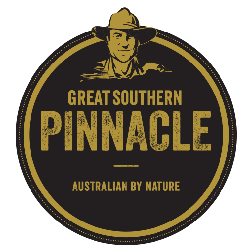 great southern pinnacle logo